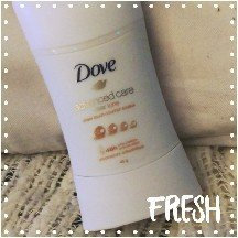 Dove® Clear Tone™ Advanced Care Sheer Touch Antiperspirant Deodorant uploaded by Christina B.