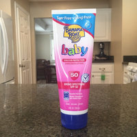 Banana Boat Baby Sunblock uploaded by Ariana L.