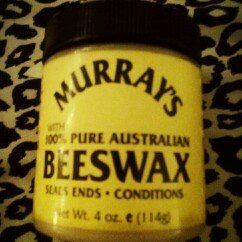 Photo of Murray's Beeswax For Hair uploaded by member-d9e5229c8