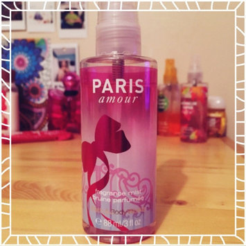 Photo of Bath & Body Works® Signature Collection PARIS AMOUR Fine Fragrance Mist uploaded by Haley M.