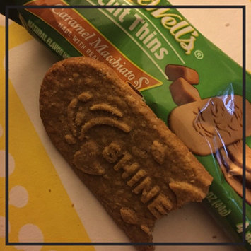 SnackWell's Caramel Macchiato Biscuit Thins uploaded by Kristina C.