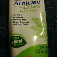 Boiron Arnicare Cream, 2.5 oz uploaded by sarah r.