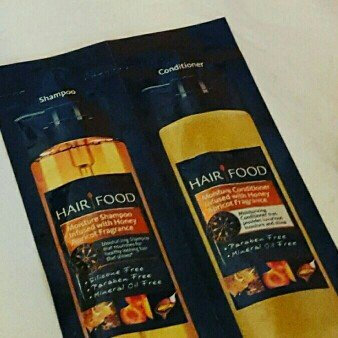 Hair Food Apricot Shampoo - 17.9 oz uploaded by Amia D.