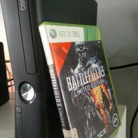 Xbox 360 Game Battlefield3:Premium uploaded by Melissa C.