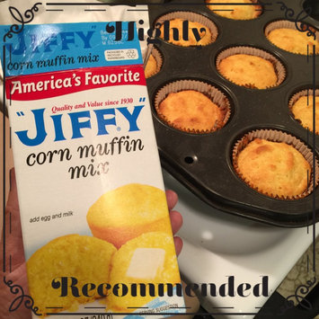 Photo of Jiffy Corn Muffin Mix uploaded by Wendy C.