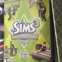 Electronic Arts The Sims 3 High-End Loft Stuff (Win/Mac) uploaded by Emily N.