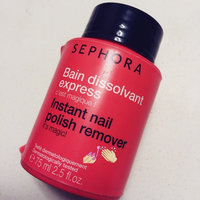 SEPHORA COLLECTION Instant Nail Polish Remover uploaded by Diane N.