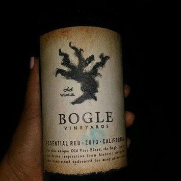 Photo of Bogle Vineyards 2009 California Old Vine Blend Red Wine 750 ml uploaded by Rosa D01-005678 M.