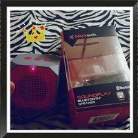 Blackweb RIFT Portable Wireless Bluetooth Speakers, Set of 2 uploaded by Faith D.