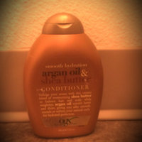 OGX® Smooth Hydration Argan Oil & Shea Butter Conditioner uploaded by Unique W.