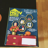 Hearst Communications, Inc. HGTV Magazine US uploaded by Ana A.