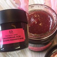 The Body Shop Amazonian Acai Energizing Radiance Mask uploaded by Vanna L.