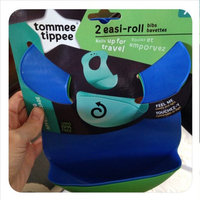 Tommee Tippee Explora Easi-Roll Bibs - Multi - 2 ct uploaded by Mary M.