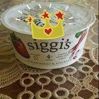 Siggi's Yogurt Strained Non-Fat Strawberry uploaded by Cherry G.
