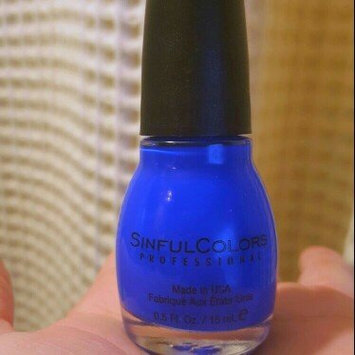 Photo of SinfulColors Professional Nail Color uploaded by Heidi M.