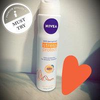 NIVEA Stress Protect Anti-Perspirant Deodorant Stick uploaded by Tyler S.