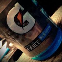 Gatorade® G® Series Fierce® Blue Cherry Sports Drink uploaded by Suzy S.