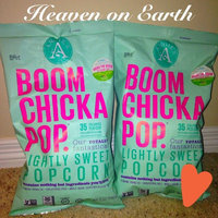 Angie's® Boom Chicka Pop® Lightly Sweet Popcorn uploaded by Emely B.