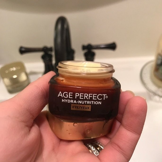 L'Oréal Age Perfect Eye Balm uploaded by Mindy P.