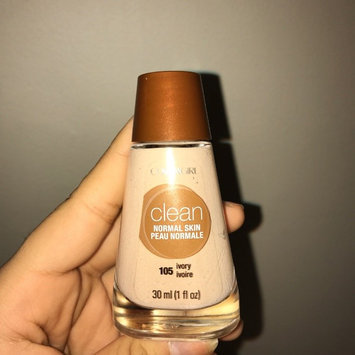 COVERGIRL Clean Normal Liquid Makeup uploaded by Allison M.
