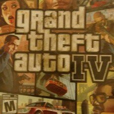 Photo of Sony Grand Theft Auto IV (PlayStation 3) uploaded by carly k.