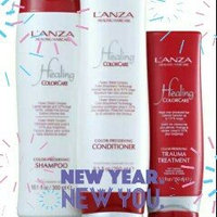 L'anza Healing ColorCare Color-Preserving Shampoo uploaded by Jorgete P.