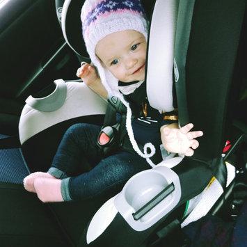 Evenflo Triumph 65 LX Infant Convertible Car Seat - Mosaic uploaded by sydney h.