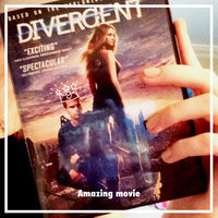 Divergent uploaded by Taylor W.