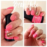 SEPHORA by OPI Gelshine & Trade Gel Colour uploaded by Liliana M.