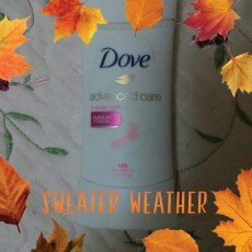 Dove Advanced Care Deodorant, Pure Powder, 2.6 oz uploaded by Tania R.