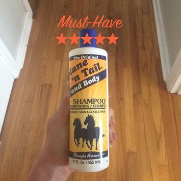 Photo of Original Mane 'n Tail Shampoo uploaded by Emily A.