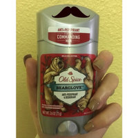 Wild Collection Old Spice Wild Collection Bearglove Invisible Solid Antiperspirant & Deodorant 73 g uploaded by Kayla C.