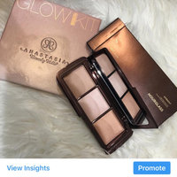Hourglass Ambient Lighting Palette uploaded by Zeeshan S.