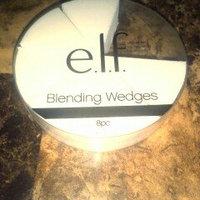 e.l.f. Cosmetics Blending Wedges uploaded by ali w.