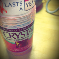 Lafes Natural Body Care 0420554 Natural Crystal Deodorant Stick - 4.25 oz uploaded by Anneliese K.