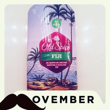 Photo of Old Spice Fiji Body Wash uploaded by Wendy H.