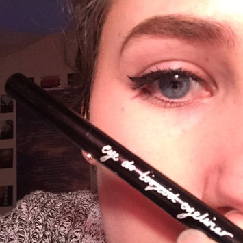 Photo of Eyeko Black Magic Liquid Eyeliner + Widelash uploaded by Marissa W.