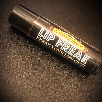 Dr. Lip Bang's Lip Freak Buzzing Balm - Berry Sinister uploaded by Katie C.