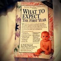 What to Expect the First Year, Second Edition uploaded by Parker S.