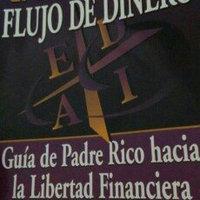 El Cuadrante del Flujo de Dinero (CHASFLOW) (Rich Dad) (Spanish Edition) uploaded by Karina M.