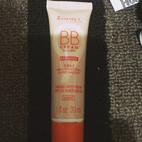 Rimmel Wake Me Up Radiance BB - Cream Light uploaded by Ashleigh C.