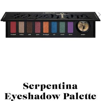 Photo of Kat Von D Serpentina Eyeshadow Palette uploaded by Alizeh S.
