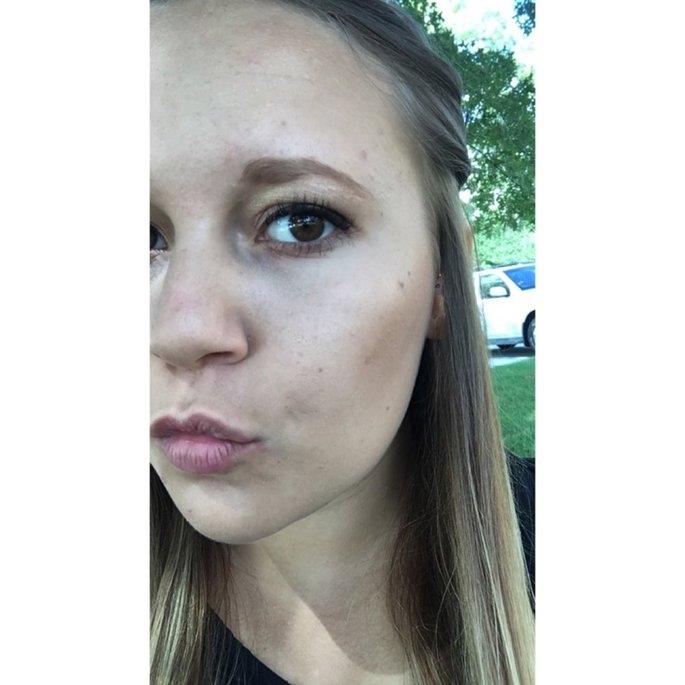 BECCA Matte Skin Shine Proof Foundation uploaded by Haley R.