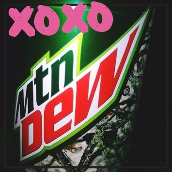 Mtn Dew - 24 CT uploaded by Peggy L.
