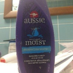 Aussie Mega Moist Conditioner uploaded by Robyn S.