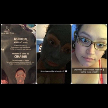 Global Beauty Mask Wash Off Charcoal 5oz uploaded by Brenda V.