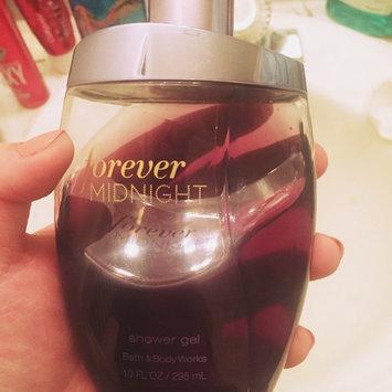 Photo of Bath & Body Works® Forever MIDNIGHT Shower Gel uploaded by Cheyenne M.