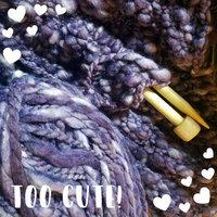 Clover Takumi Bamboo Single Point Knitting Needles 10