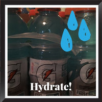 Gatorade® Frost® Tropical Mango uploaded by Laura T.