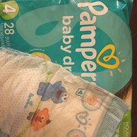 Pampers Baby Dry Diapers Size 4 Giant Pack uploaded by Rochelle D.